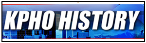 KPHO History Page